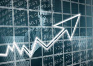 Der Bitcoin Trader ist auf dem Vormarsch